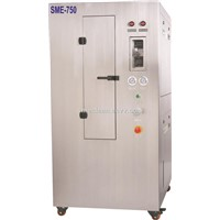Stencil Cleaning Machine for SMT Printing Stencil(SME-750)