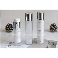 Various Airless Pump Bottle Luxury Design for Skin Care Facial Lotion