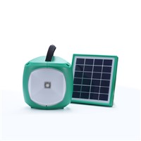 Wholesale Complete off-Grid High Quality Waterproof Rechargeable LED Camping Solar Lantern