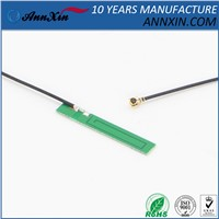 High Quality Built-in Internal 3G GSM PCB Antenna with RF1.13 Coax Cable