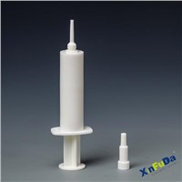8ml Plastic Paste Syringe G001