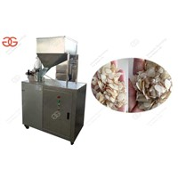 Commercial Nut Slicing Cutting Machine for Peanuts Almonds