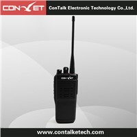 ContalkeTech DMR Digital Two Way Radio CTET-DM200 UHF400-470MHz 160CH 16 Zone