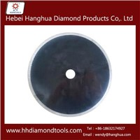 Diamond Saw Blade for Cutting Stone