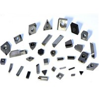 Excellent Grind CNC Tungsten Carbide Turning Insert/PCD/PCBN Cutting Tools, CNC Inserts