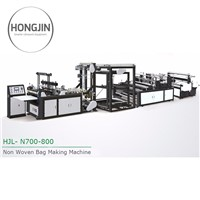 Factory Price Precision Full Automatic Multi-Functional Non Woven Bag Making Machine