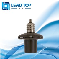 Photocontrol Lampholder Socket UL Approved UL496