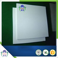 100% Virgin PTFE & TEFLON Plastic Sheet