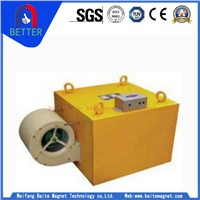 Rcda High Power Air-Cooling Electromagnetic Separator/Magnetic Separator (Mining Machine) with Lifting Equipment To Sele