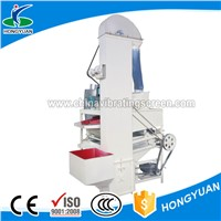 New Type Pease Mung Bean Gravity Separator Cleaner Machine
