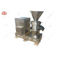 Good Quality Peanut Butter Grinding Machine Colloid Mill for Sale