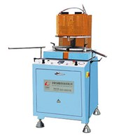 LQHJ-1W PVC Window-Doors Single-Headed Welding Machine at Any Angle