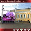 Manufacturing P4.81mm Outdoor Stage Rental LED Screen Display