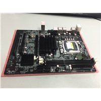 D-X58 V2.1 NEW Mainboard for LGA1366 I7-950 Xeon Series CPU