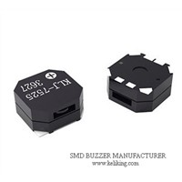 Electromagnetic Buzzer Small Buzzer for GPS Devices, POS Machine, KLJ-7525-3627