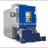 Environmental Tester Temperature Humidity Vibration Test Chamber