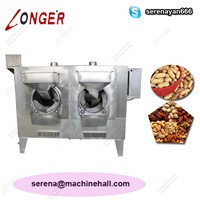 Peanut Roasting Machine|Peanut Roaster|Groundnut Roasting Equipment