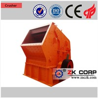 Rock Crusher Impact PF-1415 Impact Stone Crusher