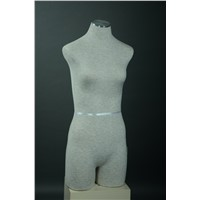 Woman Half Body Fahsion Clothing Mannequin
