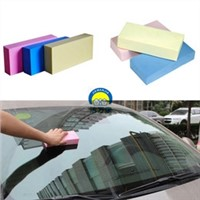 High Absorbent Car Care Cleaning Sponge Drying Pad