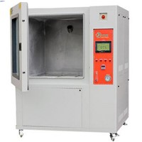 Professional Manufacturer IEC60529 Simulated Environmental Sand Dust Proof Test Chamber