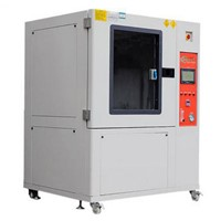 IEC 60529 Automobile Stainless Steel Sand Dust Test Chamber
