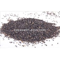 Natural Sesamin Inhibit Influenza Virus Black Sesame Extract