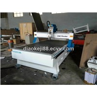 High Speed 1325 Wood Cutting Machine, Wood Processing Machine Price