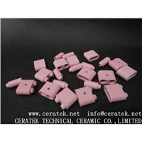 Ceramic Beads Made by 95% Alumina