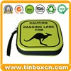 CD Tin, CD Box, Tin CD Box, CD Bag, CD Packaging, CD Case (BR1162)