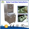 Tyvek Medical Blister Packaging Sealing Machine