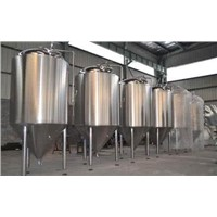 2000L Commercial Brew Pubs Fermenter Fermentation Tank