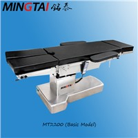 Electric Hydraulic Surgical Operating Table