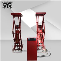 Hydraulic Car Lift Hydraulic Scissor Car Lift
