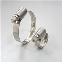 Iron, Stainless Steel Cable Clamp