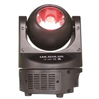 LED 60W RGBW 4IN1 Beam Moving Head Light