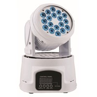 LED 7*10W RGBW 4IN1 Moving Head Light