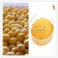 Natural Soybean Extract CAS No 574-12-9 Soy Isoflavones