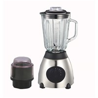 2in1 Powder Blender 912 with Glass Jar