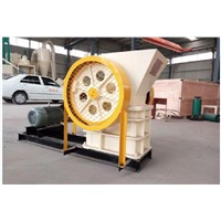 PE150x250 Mine Stone Rock Granite Jaw Crusher for Laboratory