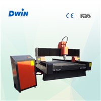 Heavy Duty 5.5KW 3D CNC Router for Stone Marble Granite DW1325