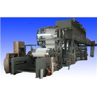 1880/300 Card Board Paper Coating Machine