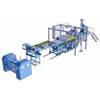EVA Film for Solar Panel Production Line