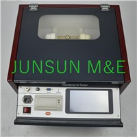 High Quality Transformer Oil Dielectric Strength BDV Tester