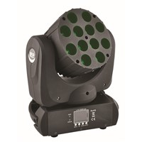 LED 12*10W Stage Beam Moving Head Light