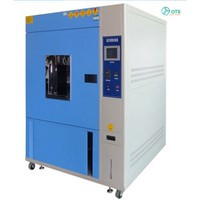 Ozone Lights Aging Test Machine for Rubber Material Testing