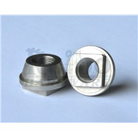 CNC Machined Special Nut for Industry