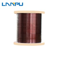 Enameled Aluminum Magnet Wire with UL Approved