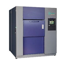 3 Stations Temperature Test Machine Thermal Shock Test Chamber