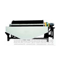 High Quality NCTB Series Dewatering Magnetic Concentrated Separator for Sale